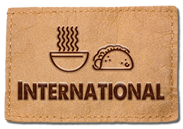International Foods - Vernon Parish Louisiana