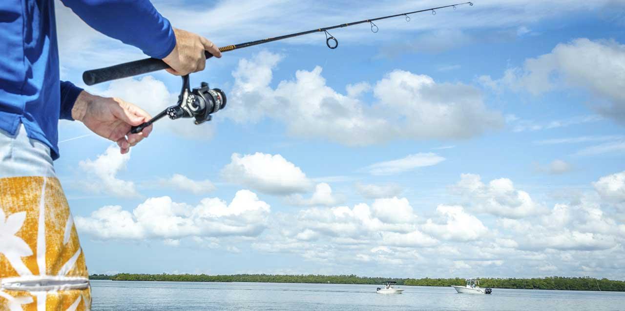 Fishing in Vernon Parish - Louisiana's Legend Country