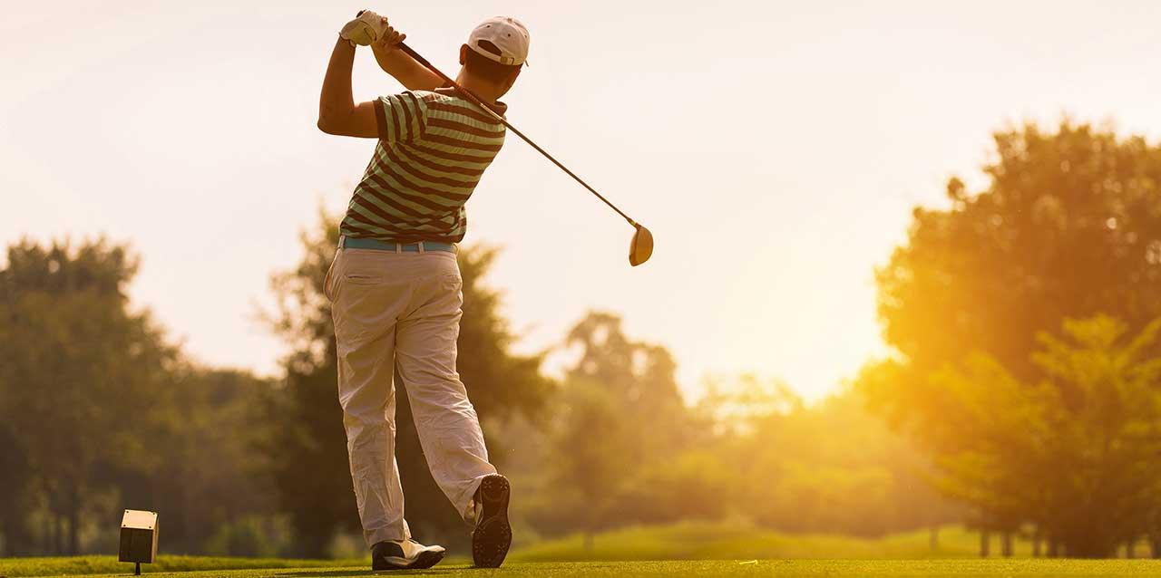 Golf in Vernon Parish - Louisiana's Legend Country